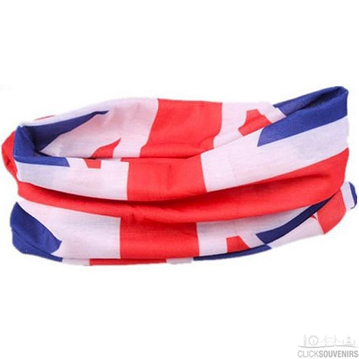 Union Jack Face Cover