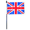 British Flags & Bunting