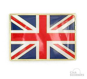 12x Union Jack Magnets Bulk Special Offer