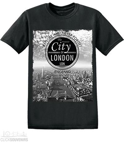 City of London T Shirt
