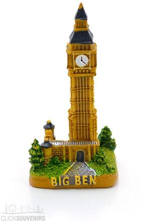 Souvenir Big Ben Stone Model