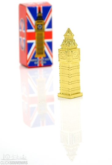 Miniature Big Ben Model Souvenir