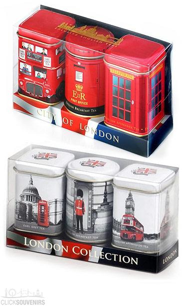 The Ultimate English Tea Gift Set