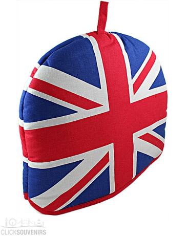 Union Jack Tea Cosy Souvenir