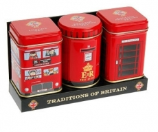 Traditions of Britain Tea Gift Set