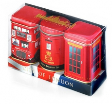 City of London Tea Gift Set