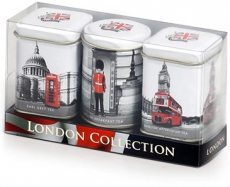 London Collection Tea Gift Set