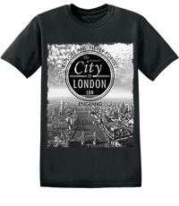 City of London T Shirt