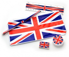 Union Jack School Kit