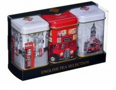 English Tea Souvenir Selection Gift Set