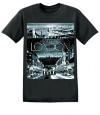 London the Worlds Greatest City T-Shirt