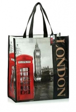 Photographic Big Ben London Bag