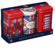 British Tea Selection Pack