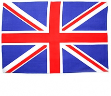 12x Union Jack Tea Towels Bulk Special Offer