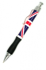 24x Union Jack Pens BULK SOUVENIRS OFFER
