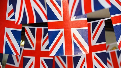 Best Union Jack Merchandise for Selfie Ideas