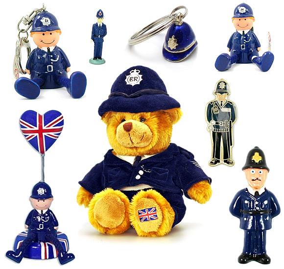 London Policeman Souvenirs