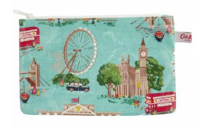 london purse souvenir